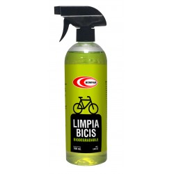 LIMPIABICIS BIODEGRADABLE700 ml.