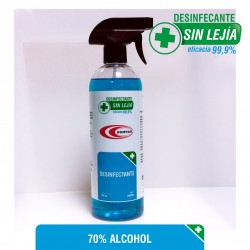 DESINFECTANTE 750 ML.